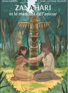 BD -Zanahari-et-le-Mandala-de-l'Amour